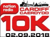 Cardiff 10K 2018